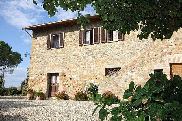 Siena Val D´Orca Pienza Ferienhaus Ref. 162665-13 Bild 17