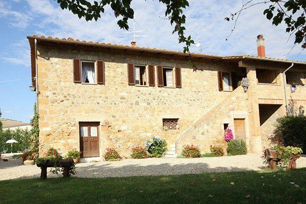 Siena Val D´Orca Pienza Ferienhaus Ref. 162665-13 Bild 18