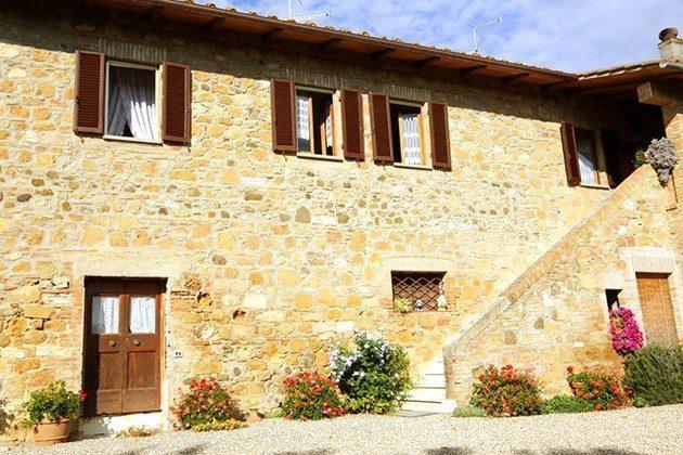 Siena Val D´Orca Pienza Ferienhaus Ref. 162665-13 Bild 4