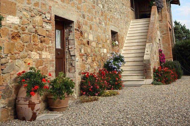 Siena Val D´Orca Pienza Ferienhaus Ref. 162665-13 Bild 19