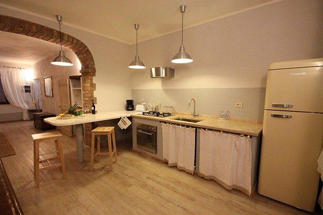 Siena Val D´Orca Pienza Ferienhaus Ref. 162665-13 Bild 8