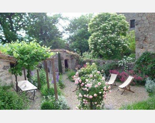 Ferienhaus 22649 - 2 - Vivo d\\\'Orcia - Umgebung