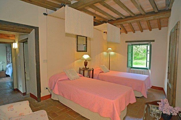 Ferienhaus 22649 - 2 - Vivo d\\\'Orcia - Badezimmer