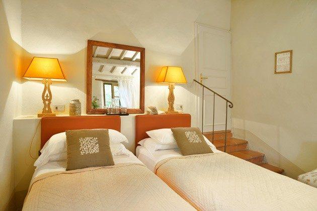 Toskana Ferienhaus 22649 - 3 - Badezimmer