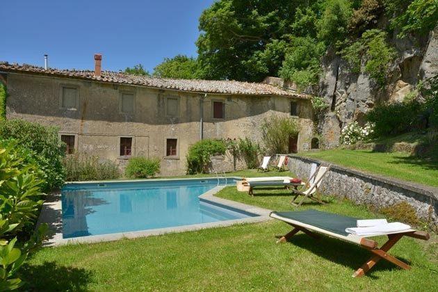 Toskana Ferienhaus 22649 - 3 - Gartenmöbel
