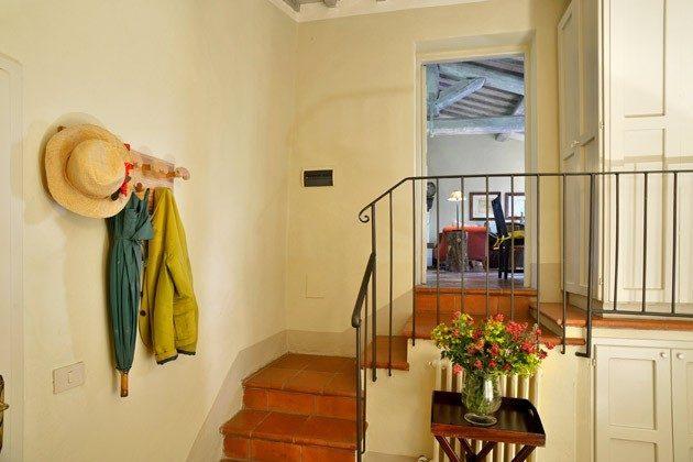 Toskana Ferienhaus 22649 - 3 - Doppelbett - Schlafzimmer