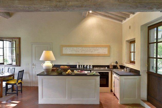 Toskana Ferienhaus 22649 - 3 - Küche