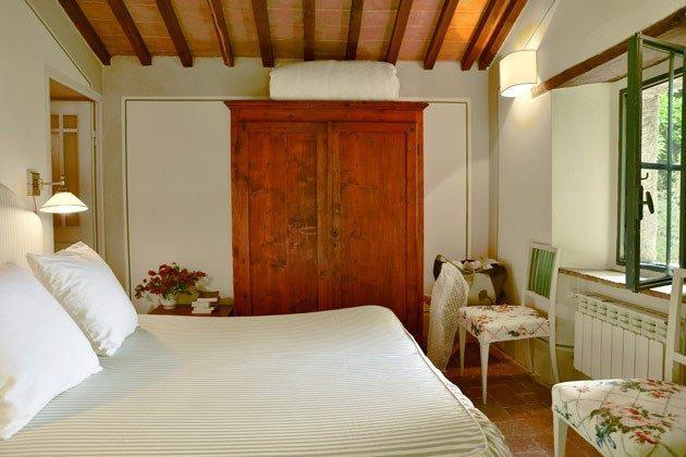 Toskana Ferienhaus 22649 - 6 - Schlafzimmer