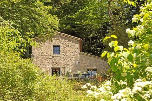 Toskana Ferienhaus 22649 - 6 - Außenansicht