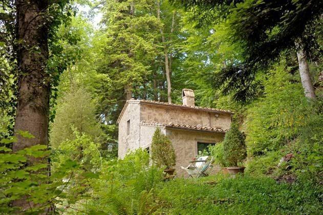 Toskana Ferienhaus 22649 - 6 - Garten