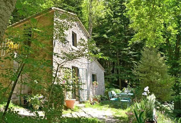 Toskana Ferienhaus 22649 - 6 - Hausansicht