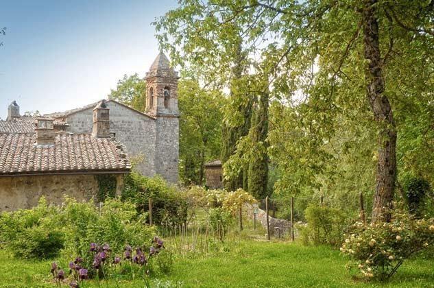 Toskana Ferienhaus 22649 - 6 - Kapelle