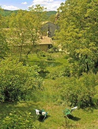 Toskana Ferienhaus 22649 - 6 - Ausblick
