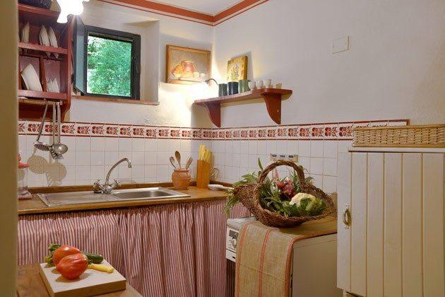 Toskana Ferienhaus 22649 - 6 - Küche