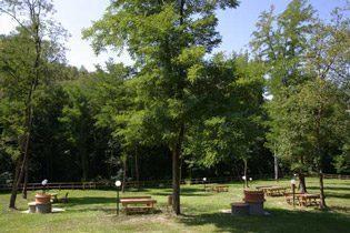 Umbrien Ferienwohnungen Landgut Wassermühle Bild 6