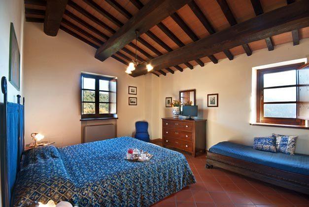 Italien / Umbrien / Landgut Cattaneo / 10 Ferienwohnungen für 2-6 Personen / App. Il Granaio