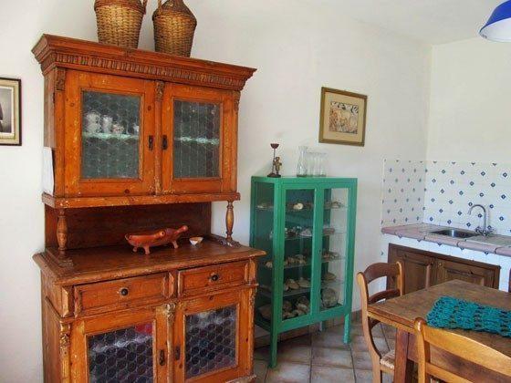 Umbrien Landgut Raffaella Wohnung Riding Küche