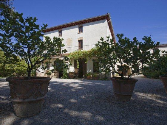 Umbrien Perugia Ferienwohnungen Umbertide