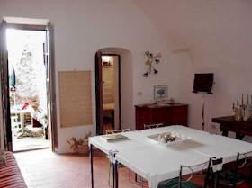 Ferienwohnungen in altem Kloster La Botte