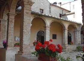 Ferienwohnung Umbrien Ferienwohnungen in altem Kloster Bild 24