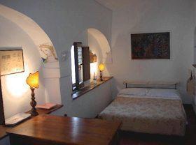 Ferienwohnungen in altem Kloster Il Pozzo