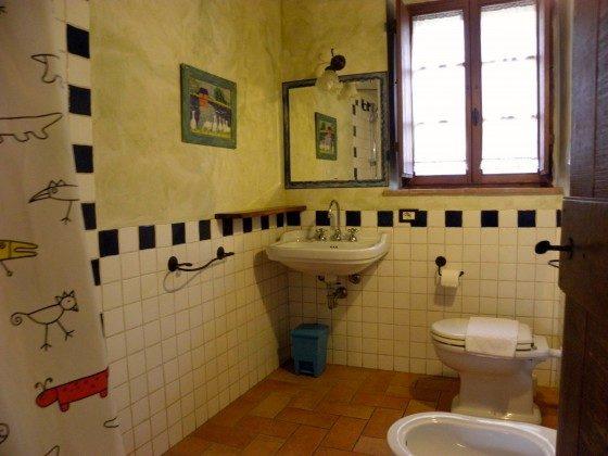 Badezimmer Fienile Ferienhäuser Ref. 160037-1
