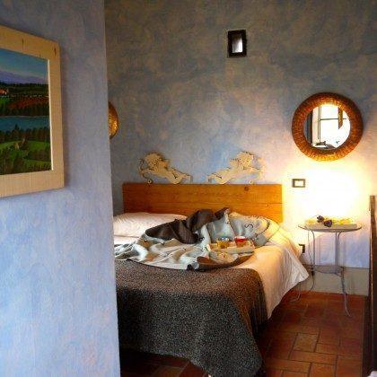Schlafzimmer Torretta Ferienhäuser Ref. 160037-1