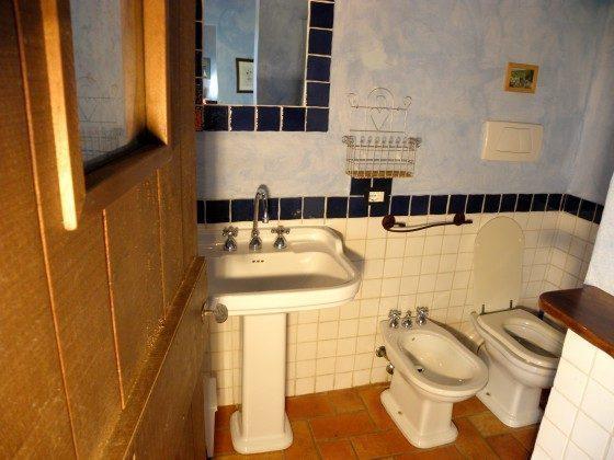 Badezimmer Torretta Ferienhäuser Ref. 160037-1