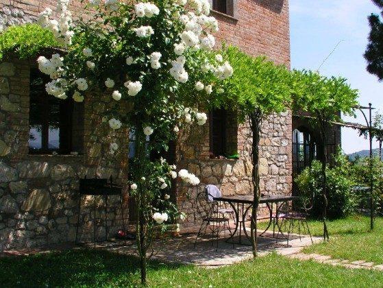 Außenansicht Volte Ferienhäuser Ref. 160037-1
