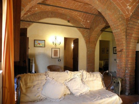 Wohnbereich Volte Ferienhäuser Ref. 160037-1