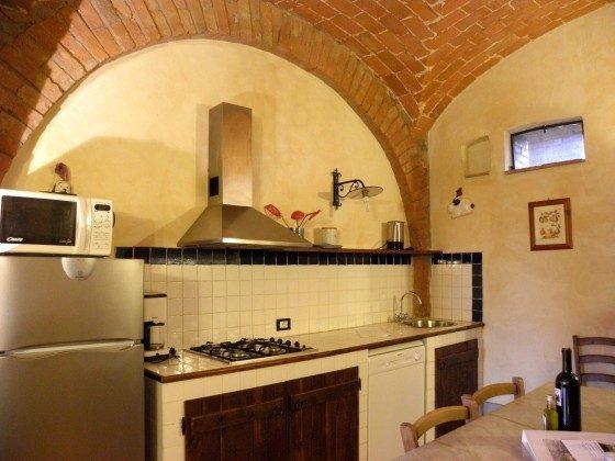 Küche Volte Ferienhäuser Ref. 160037-1