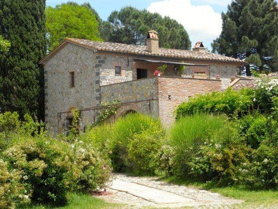 Außenansicht Terrazza Ferienhäuser Ref. 160037-1