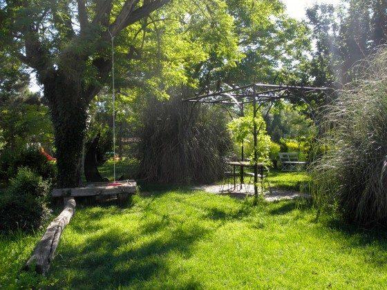 Gartengel�nde Ferienh�user Ref. 160037-1