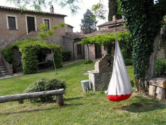 Außenansicht Gallo Nero Ferienwohnungen Ref. 160037-2