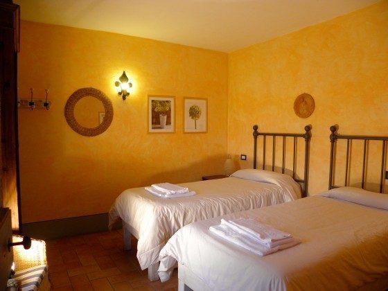 Einzelbetten Gallo Nero Ferienwohnungen Ref. 160037-2