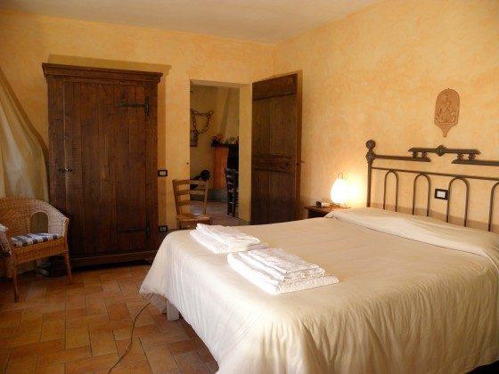 Doppelbett Gallo Nero Ferienwohnungen Ref. 160037-2