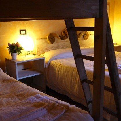 Schlafzimmer Meridiana Ferienwohnungen Ref. 160037-2