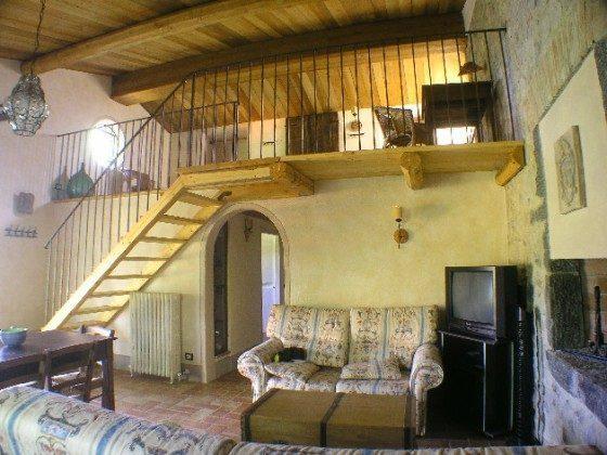 Heuboden Loggia Ferienwohnungen Ref. 160037-2