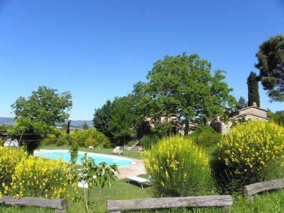 Italien Umbrien Orvieto Agriturismo Ferienwohnungen Ref. 160037-2 Bild 29