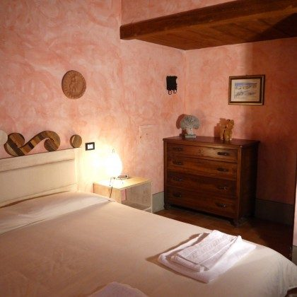 Schlafzimmer Scuderia Ferienwohnungen Ref. 160037-2