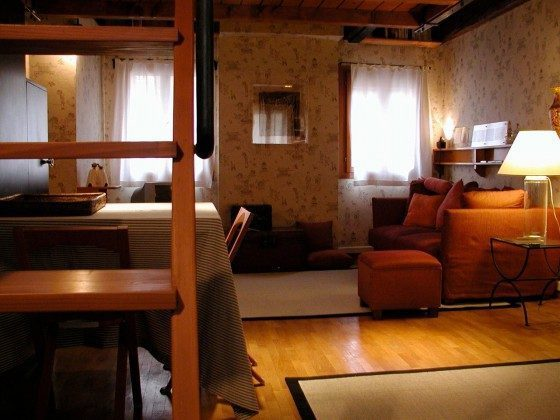 \\\'Venedig Appartment Marziale