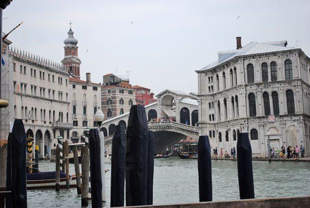Bild 12 - Ferienwohnung Casa Rialto Venedig Ref: 1964-63 - Objekt 1964-63