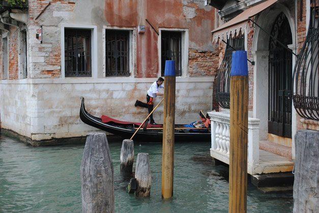 Bild 13 - Ferienwohnung Casa Rialto Venedig Ref: 1964-63 - Objekt 1964-63