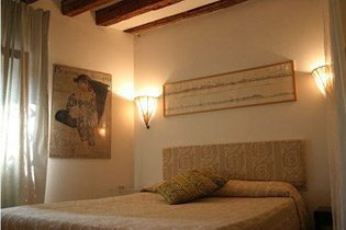 Venedig Castello Apartment