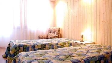 Twin-bed Zimmer Venedig, Ferienwohnung Campo di Gate