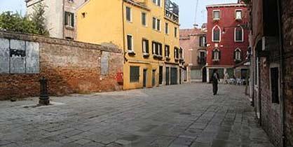 Campo di Gate Venedig