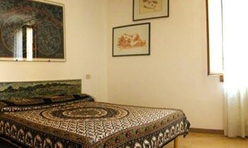Doppelschlafzimmer Venedig, Ferienwohnung Campo di Gate