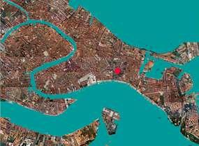 Bild 13 - Venedig Studio S. Giorgio Piccolo Ref. 1964-64 - Objekt 1964-64