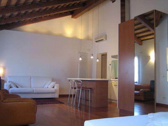 Venedig Ferienwohnung S. Giorgio Piccolo