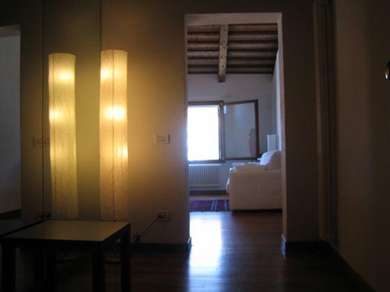 Venedig Ferienwohnung Schlafzimmer
